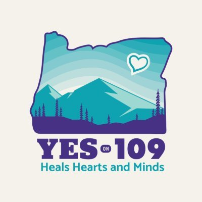 Yes on Oregon Measure 109