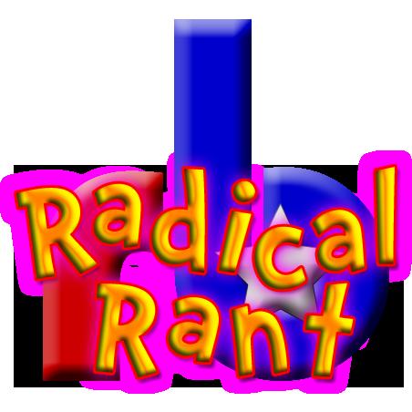 """Radical"" Russ Belville's Radical Rants"