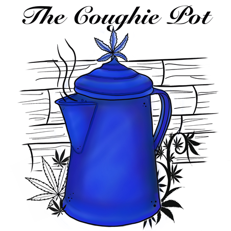 The Coughie Pot in Sumpter, Oregon