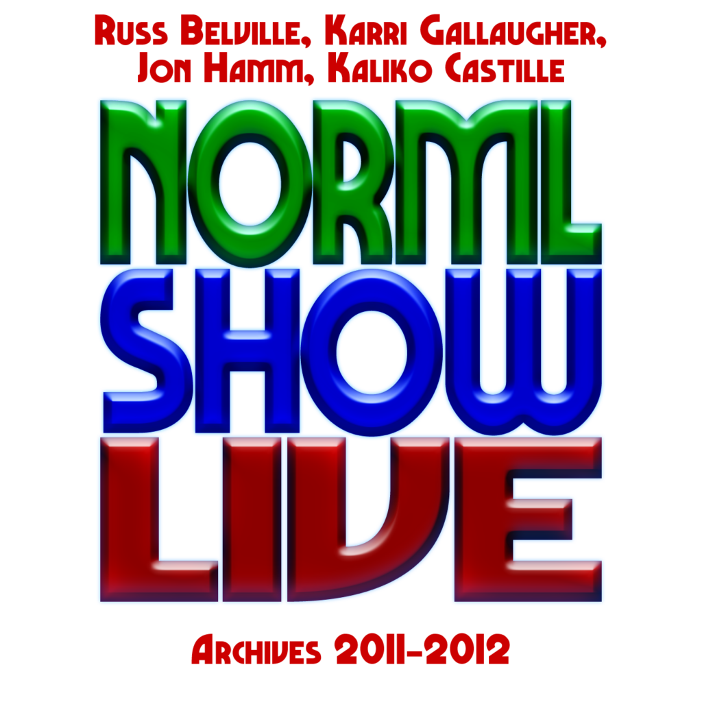 NORML SHOW LIVE