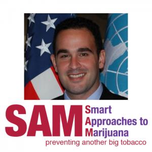 Kevin Sabet's Project SAM