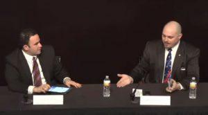 Kevin Sabet vs. Russ Belville