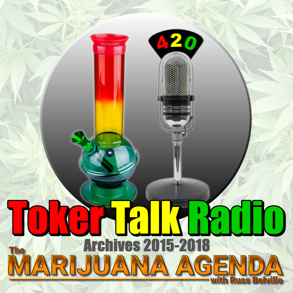 Toker Talk Radio