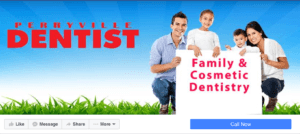 Facebook cover page by Cutting Edge Practice