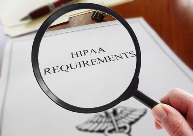 dental practice management   HIPAA   2018