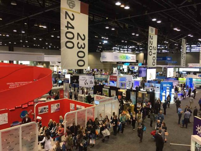 Chicago Midwinter Meeting | Visit 1706 & 1707