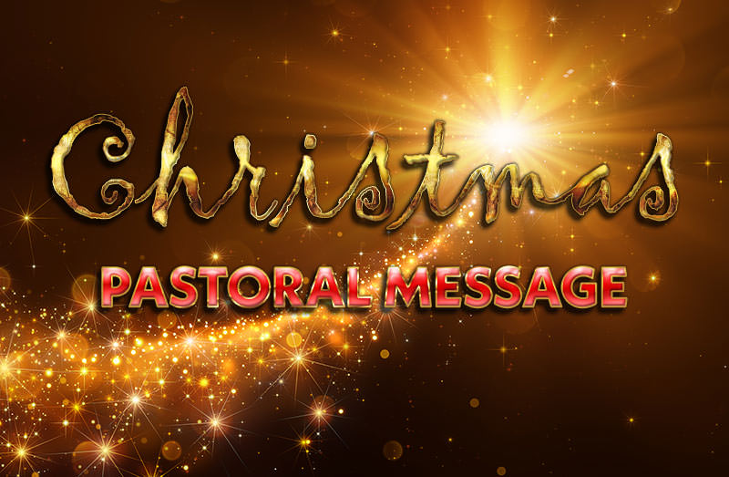 Christmas Pastoral Letter of the Ukrainian Catholic Hierarchy of the USA