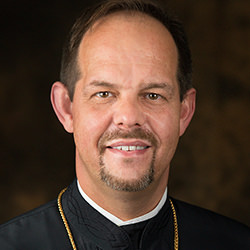 Most Reverend Bohdan J. Danylo