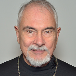 Rt. Rev. Msgr. Archimandrite George Appleyard