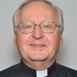 Rev. Roman Badiak