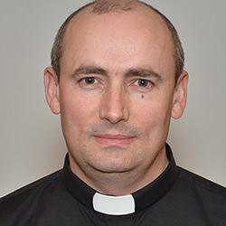 Rev. Bohdan Barytsky