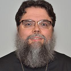 Rev. John (Ivan) Chirovsky