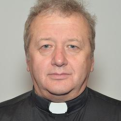 Very Rev. Canon Mykhaylo Drozdovsky