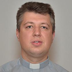 Rev. Ihor Hohosha