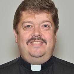 Rev. Ihor Kasiyan
