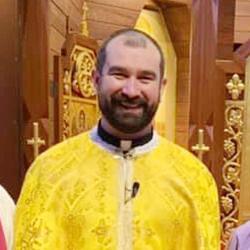 Rev Andriy Kelt
