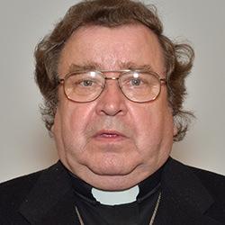 Very Rev. Canon Michael Krupka