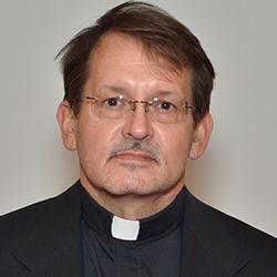 Rev. Gregory Madeya