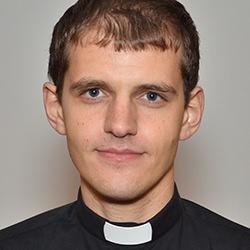 Rev Volodymyr Petrytsya