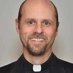 Rev. Matthew Schroeder