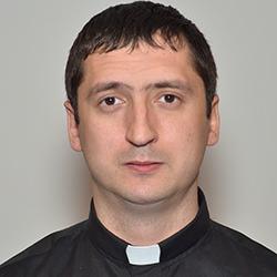 Rev. Vsevolod Shevchuk