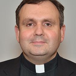 Rev. Lubomir Zhybak