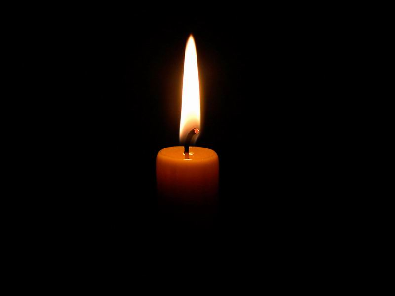 REQUIEM PRAYER SERVICE FOR THE VICTIMS OF THE COVID-19 PANDEMIC – March 20