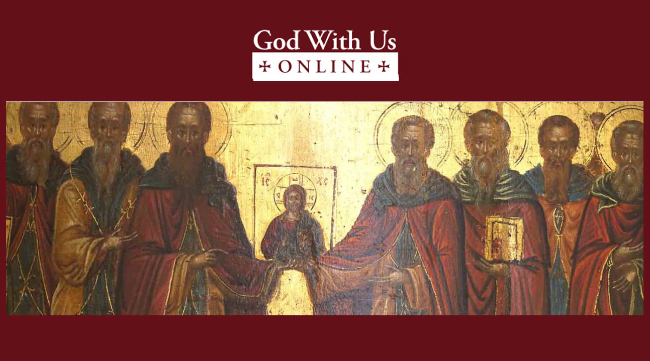 God With Us – Religious Education Programs