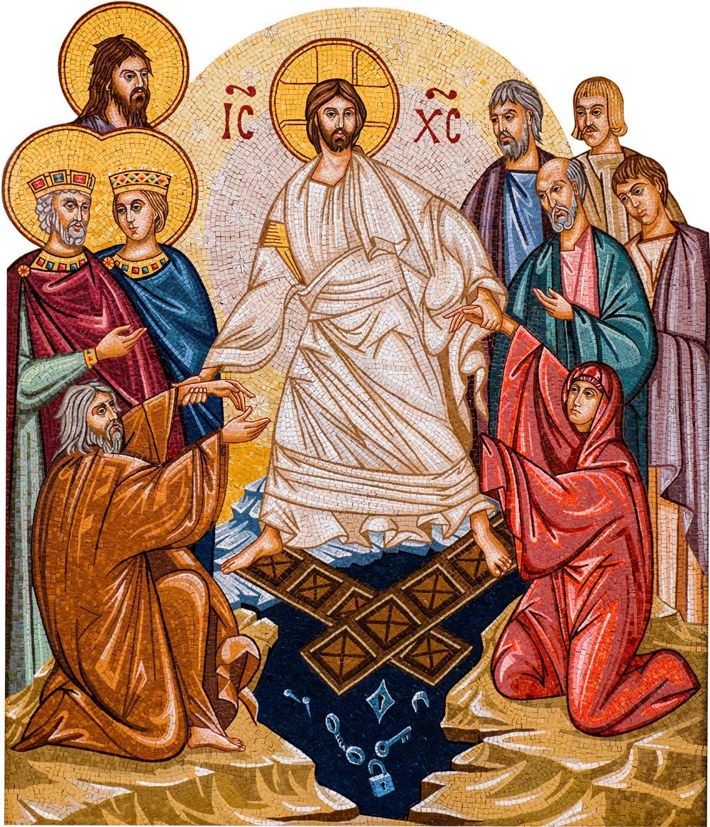 Resurrection Matins
