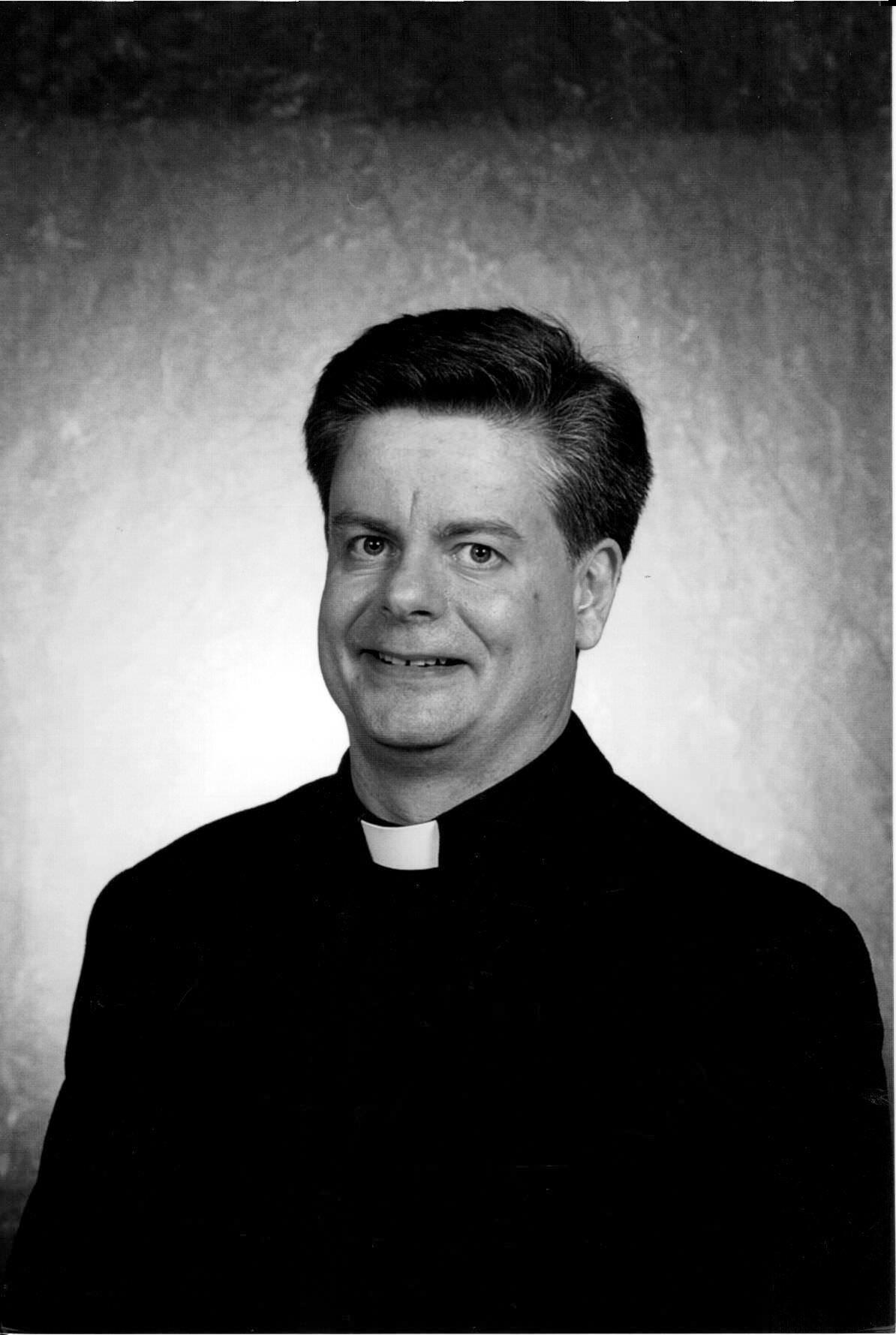 + Reverend Robert Markovitch Obituary