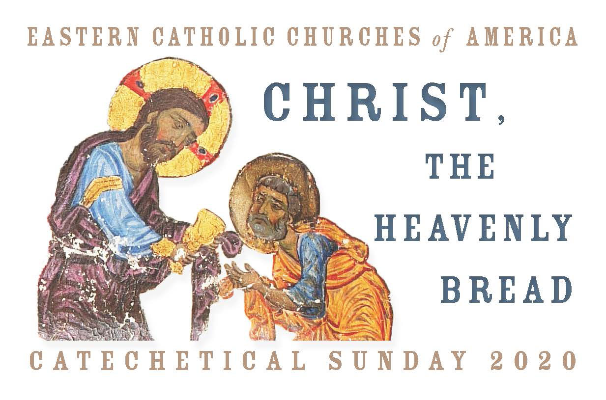 Catechetical Sunday 2020