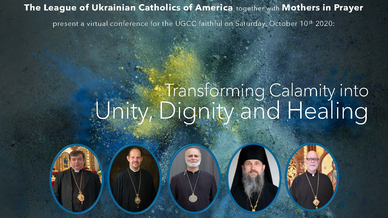 Unity, Dignity and Healing