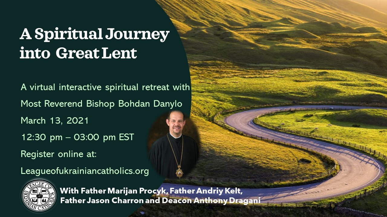 A Spiritual Journey into Great Lent