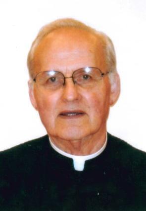 Rev. +John Wysochansky passed away into Eternity
