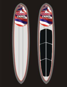paddleboard select
