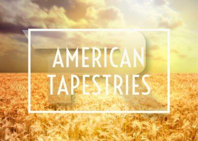 American Tapestries