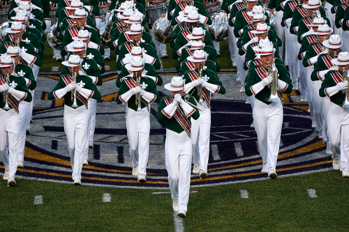 PODCAST: Madison Scouts MOVE FORWARD with Tradition and Change