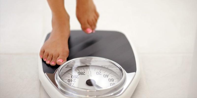 Gain Weight = Poor Health