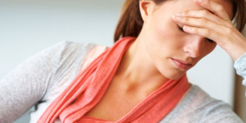 Emotional Stress and Your Health
