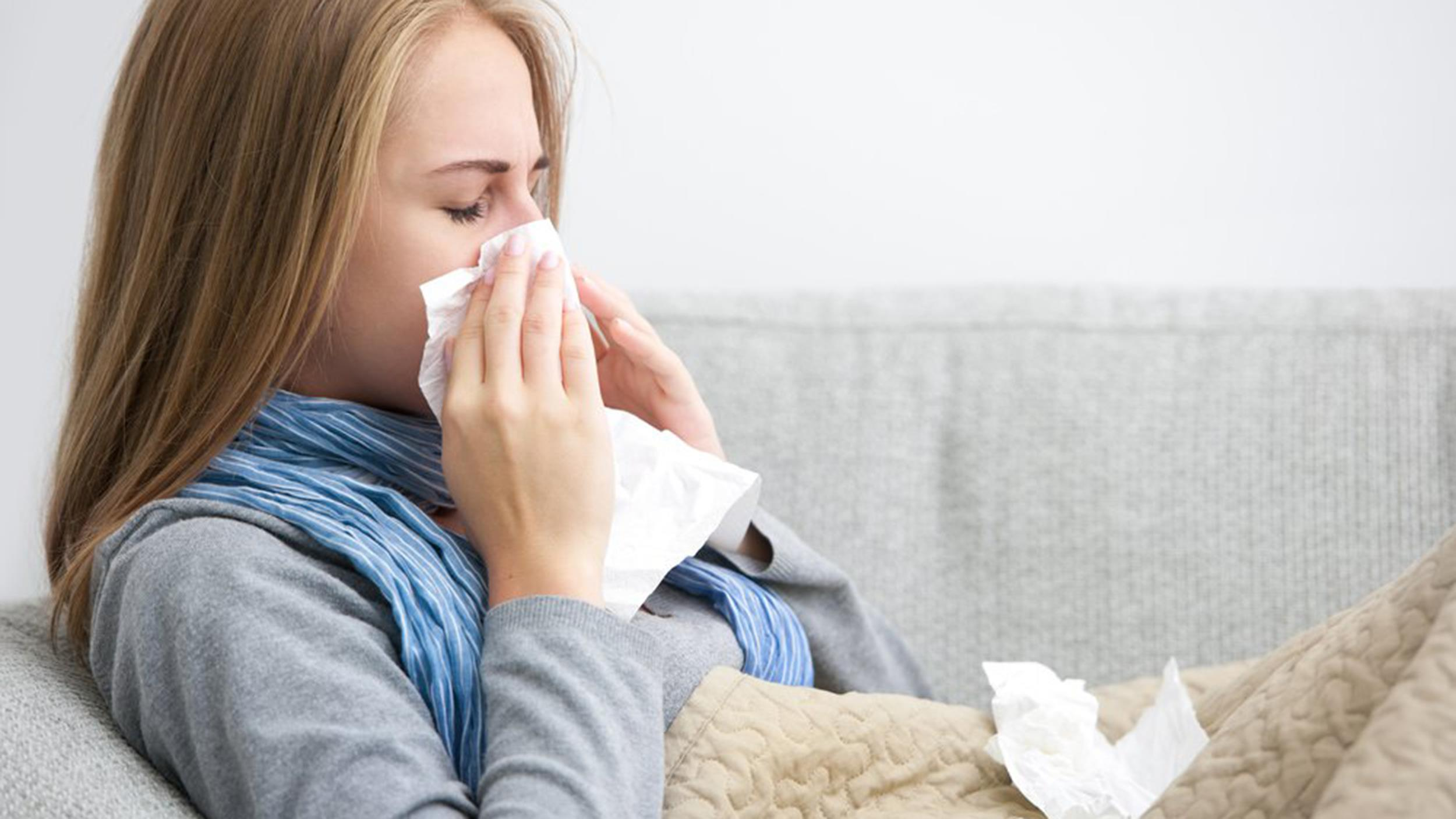 COLD AND FLU…WHAT TO DO?