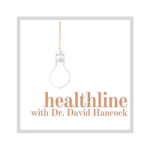 HealthLine with Dr. David Hancock