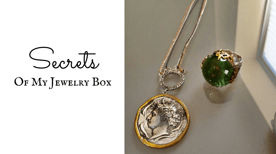 The Secrets of my jewelry box