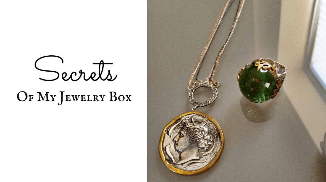 The Secrets of my jewelry box