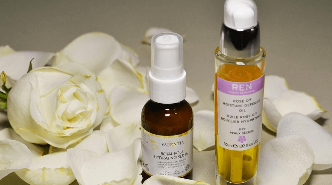 Valentia Skincare Tutorial