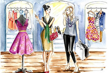 Personal Shopping Service