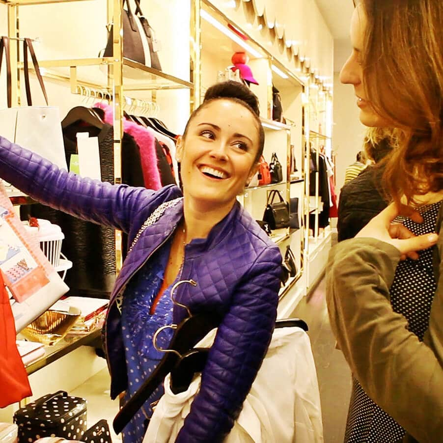 Personal Shopping Session with Modnitsa Styling