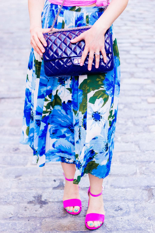 Colorful Elegance Blog Post Modnitsa Styling