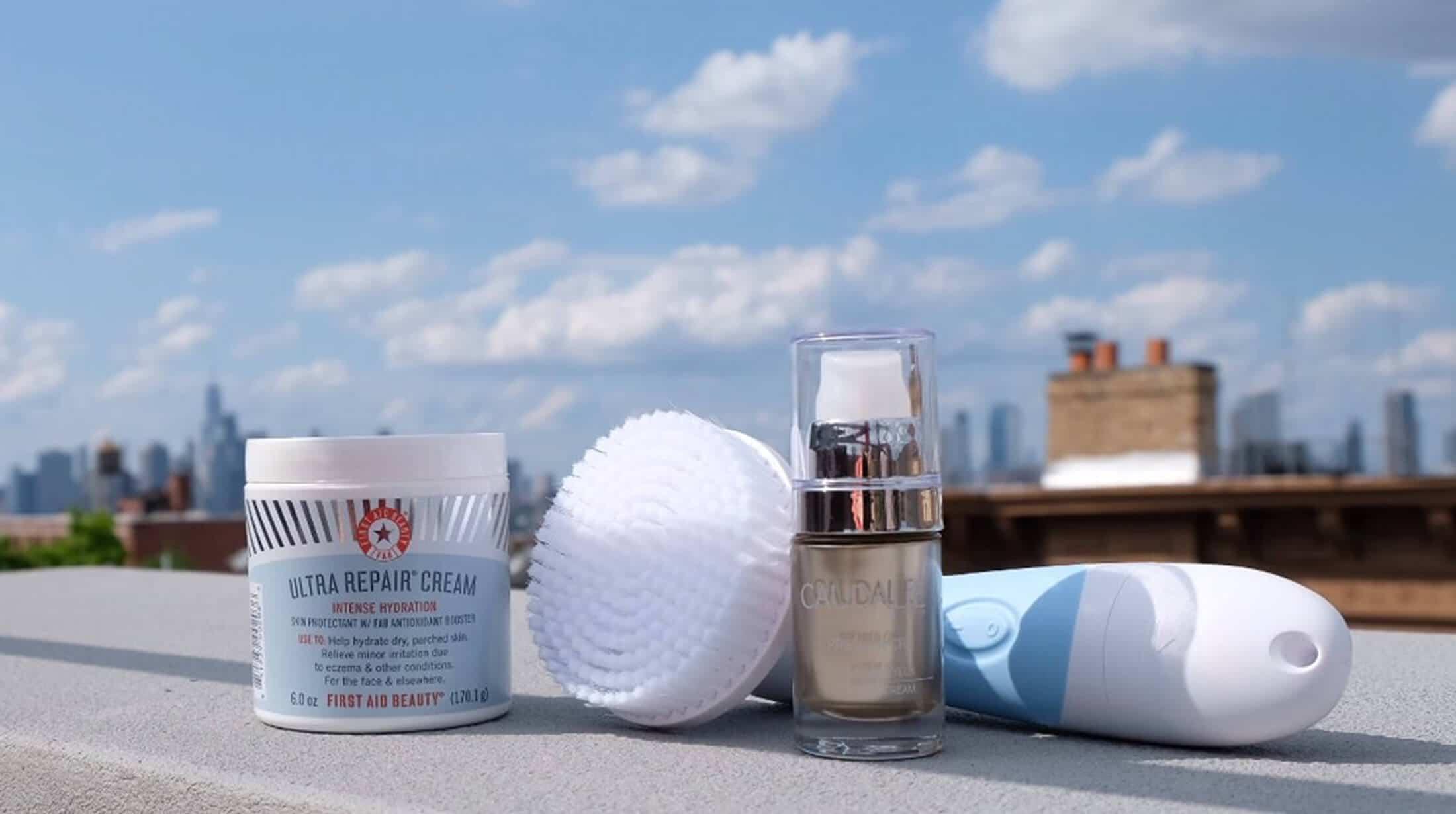 Skincare Confidential Feature Image Blog Post
