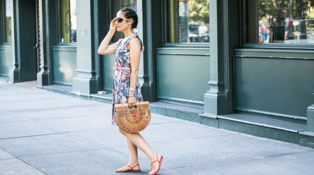 Ultra Feminine Style Outfit Inspiration