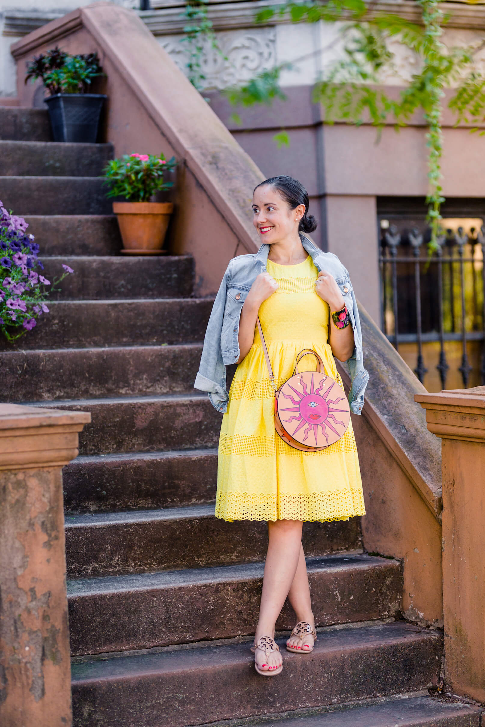 Indian Summer Style with Rachel Parcell Collection